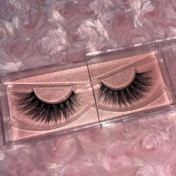 3D Mink Eyelashes (Bundles Available)